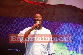 K1's London concert to feature May D, Oritse Femi, others.